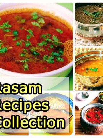 Rasam-recipes