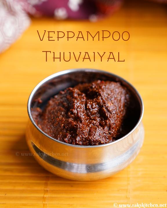 veppam-poo-thuvaiyal