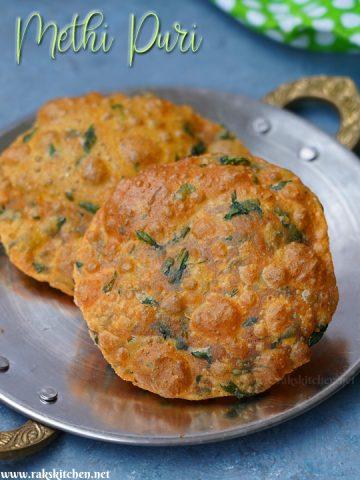 methi-puri-recipe