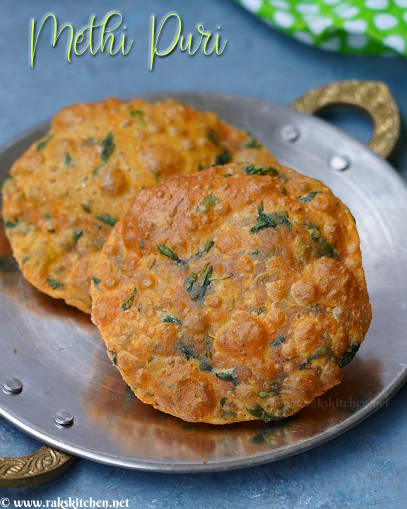 methi-puri-recipe