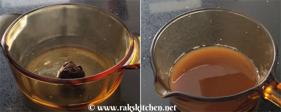 paso1-extracto de tamarindo