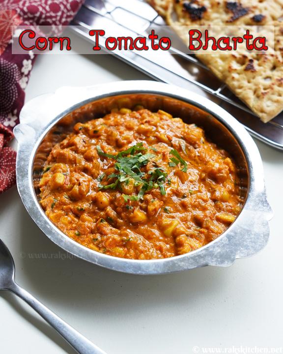 tomato-corn-bharta