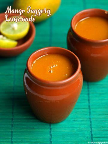 mango-jaggery-lemonade