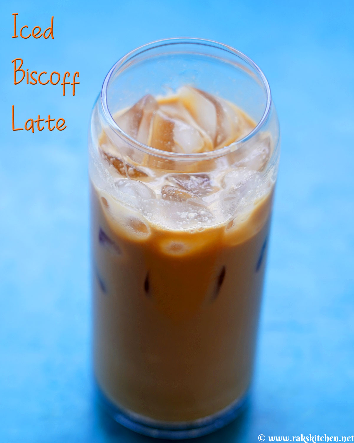 iced-biscoff-coffee, mixed