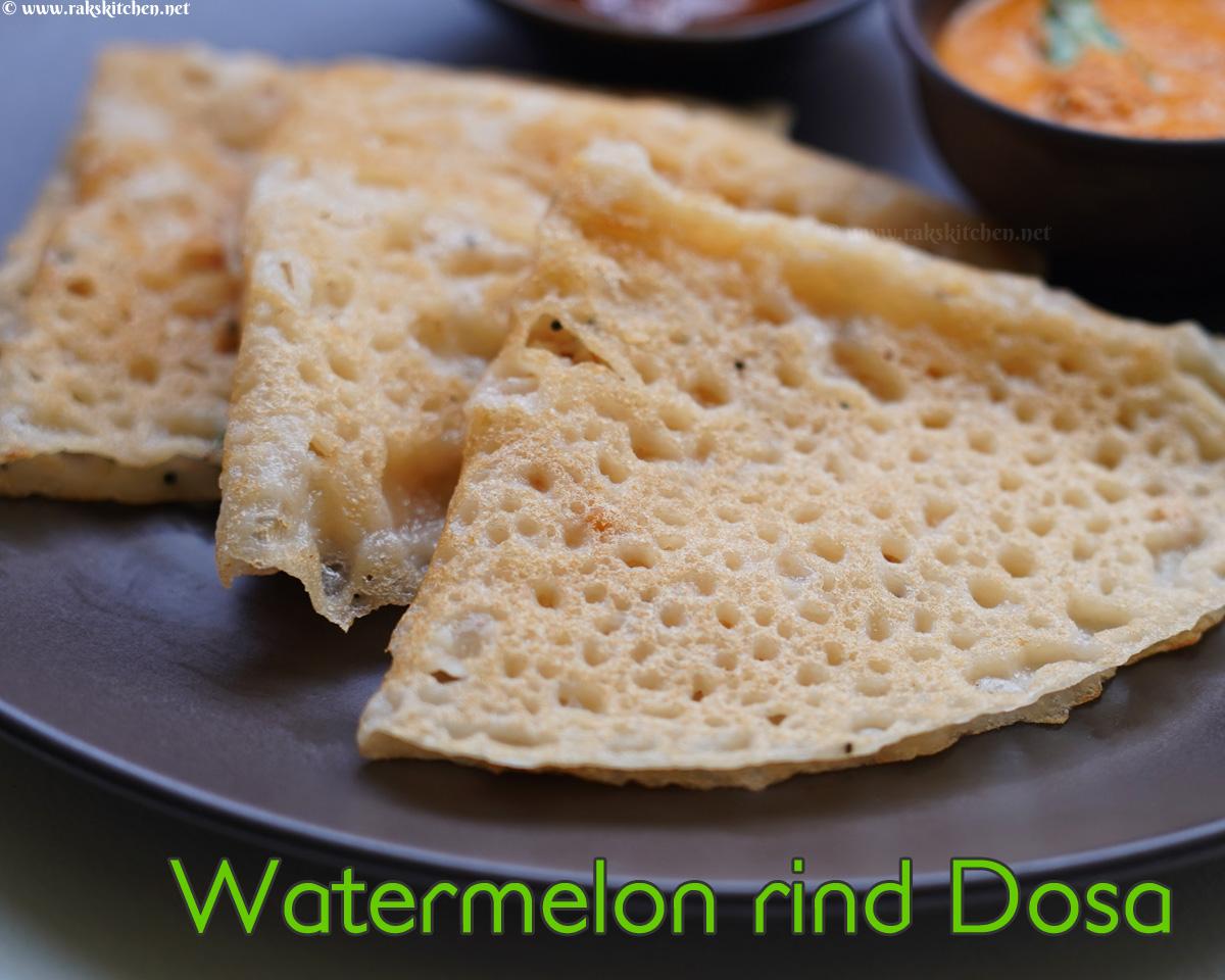 watermelon rind recipes