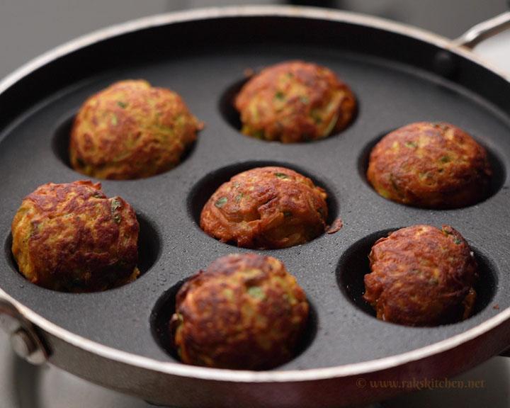 cooked lauki kofta