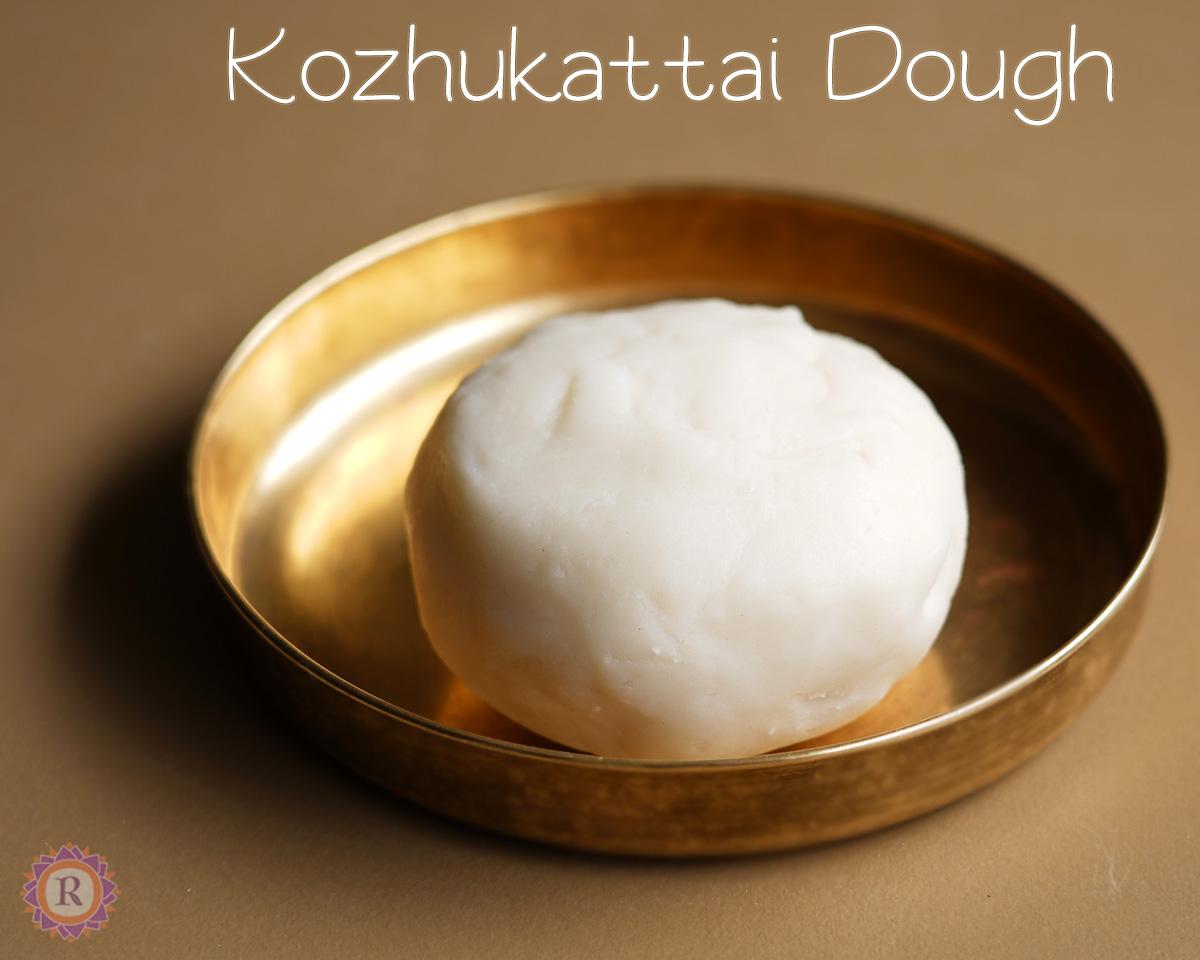 soft-kozhukattai-dough