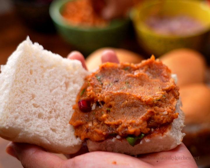 spread masala