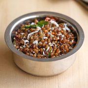 moth beans sundal recipe